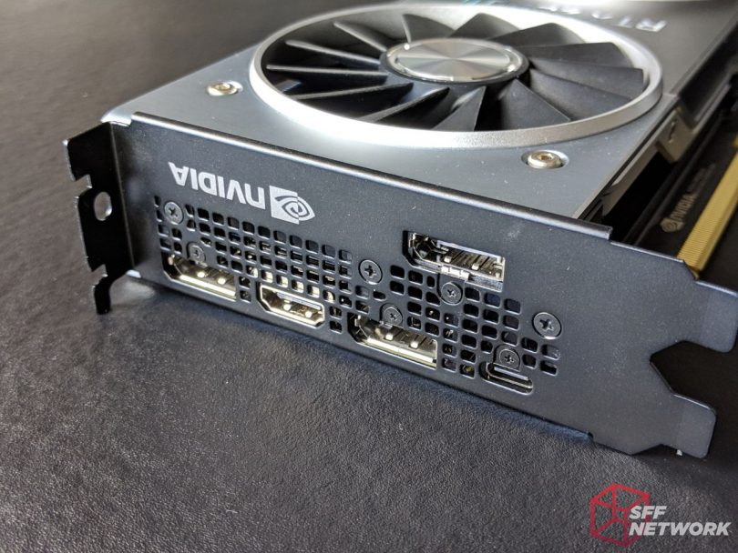 NVIDIA GeForce RTX 2080 Ti review, SFF style  – SFF Network