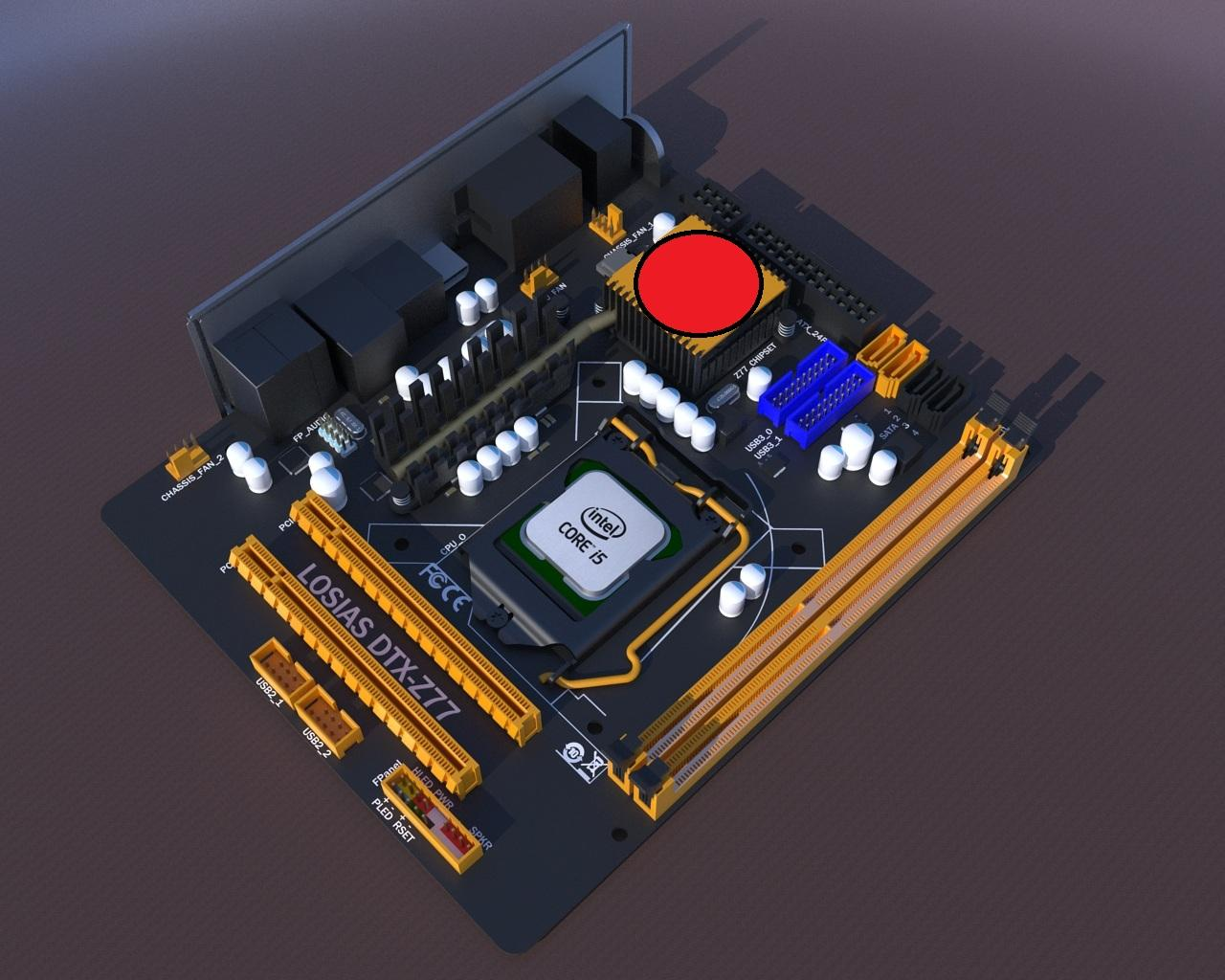 opinion mdtx the ultimate sff motherboard small form