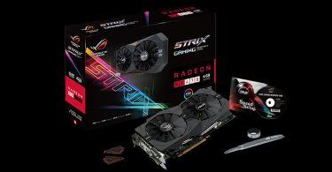 ASUS Radeon 470 Strix