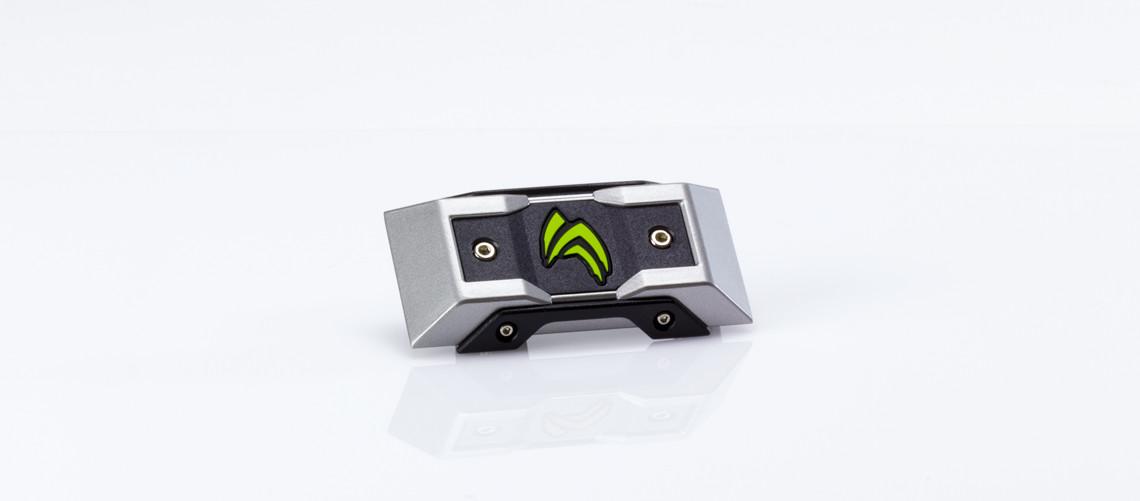 NVIDIA 2-Way SLI Bridge