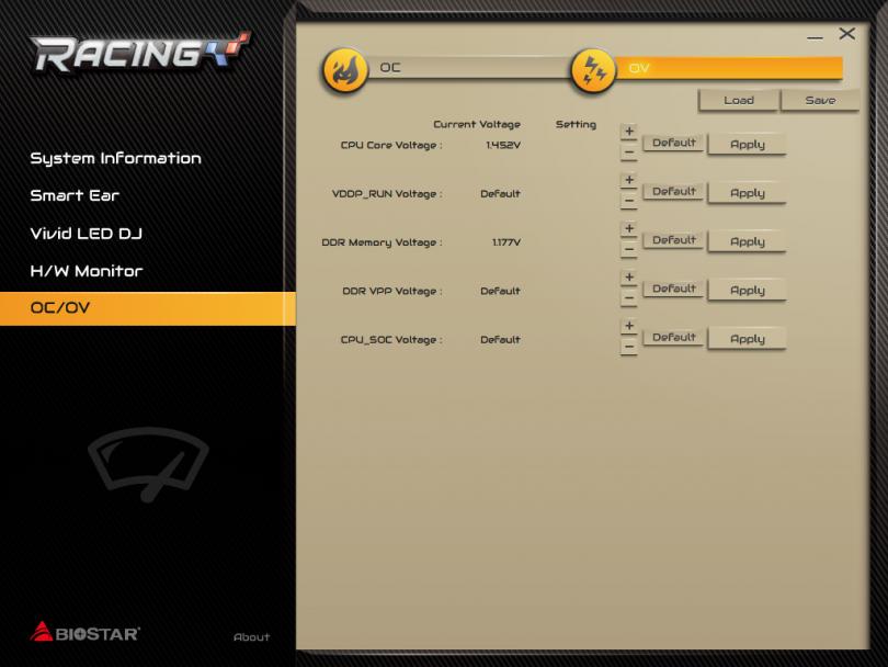 BIOSTAR Racing X370GTN – Zoom Zoom? – SFF Network | SFF Network