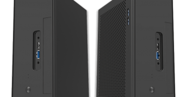 ASRock DeskMini RX GTX