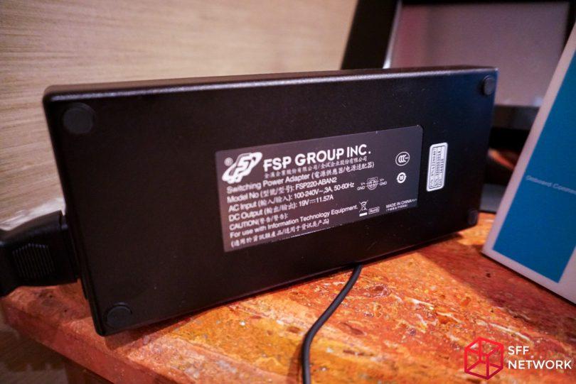 ASRock Z270M-STX MXM AC adapter