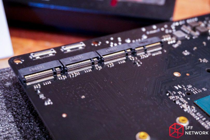 ASRock Z270M-STX MXM M.2