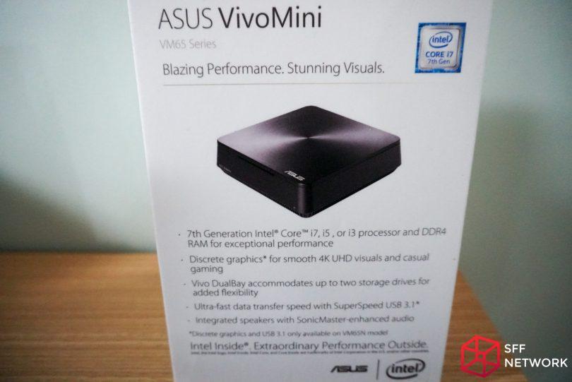 ASUS VivoMini VM65