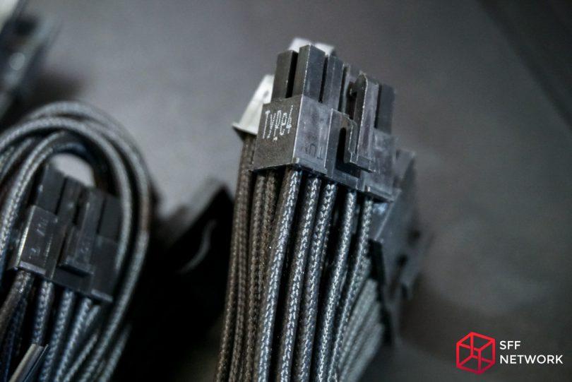 Corsair SF-series premium PSU cable kit