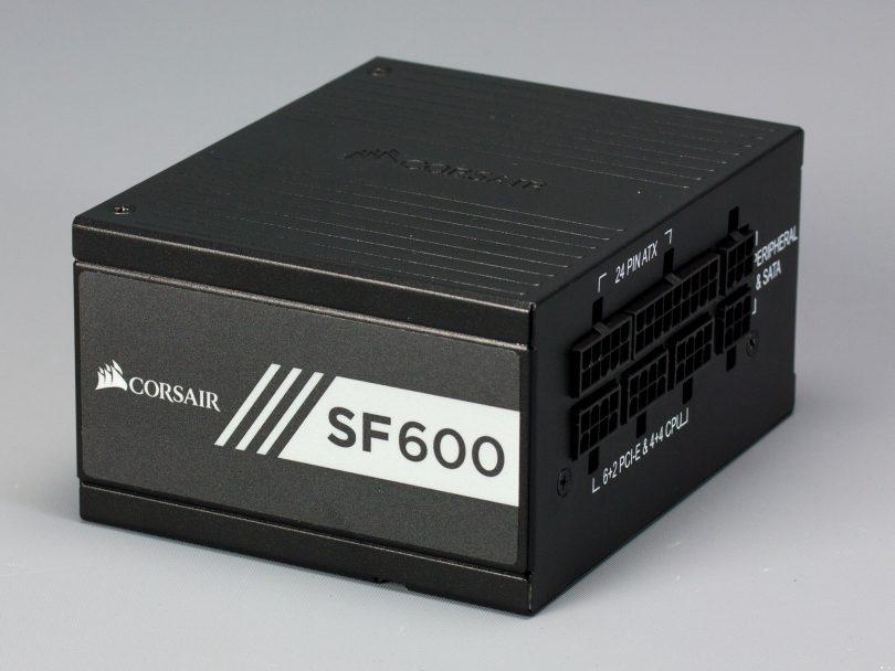 Corsair-SF600