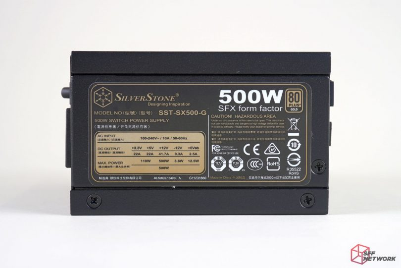 SX650-G and SX500-G