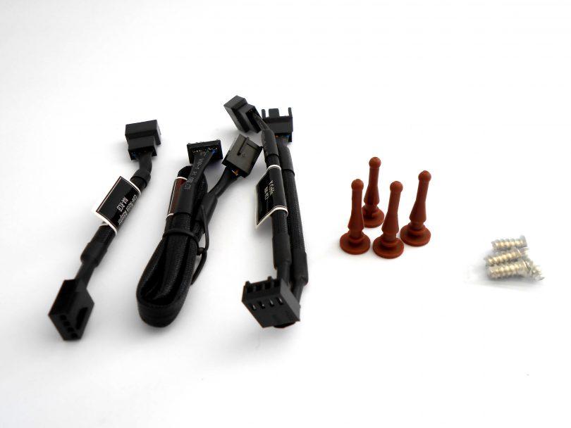 Noctua Accessories Kit