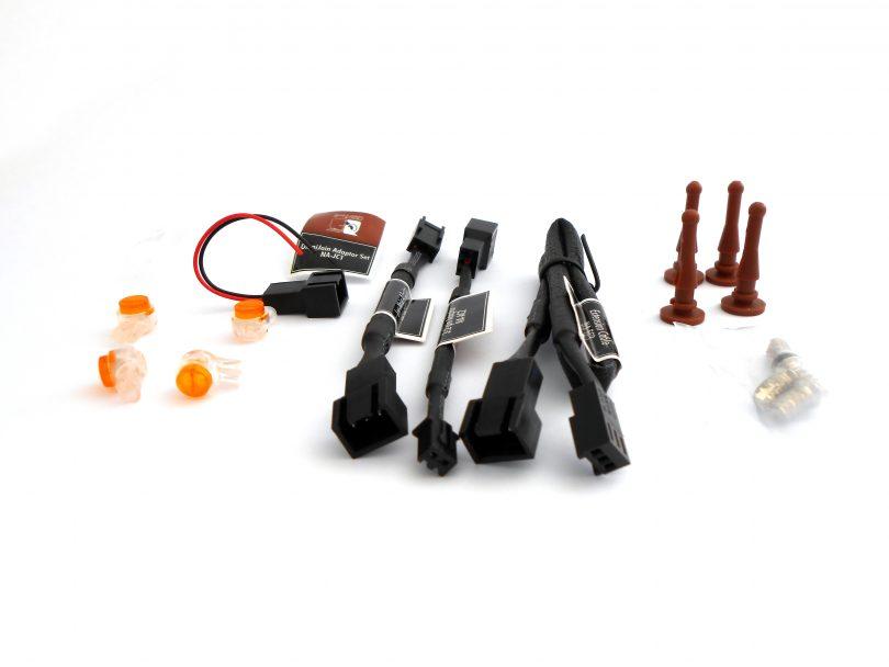 NF-A40x10 Accessories