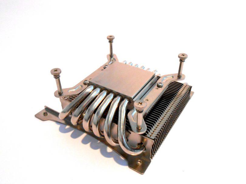 Prolimatech Samuel 17 Intel 1155 Mount