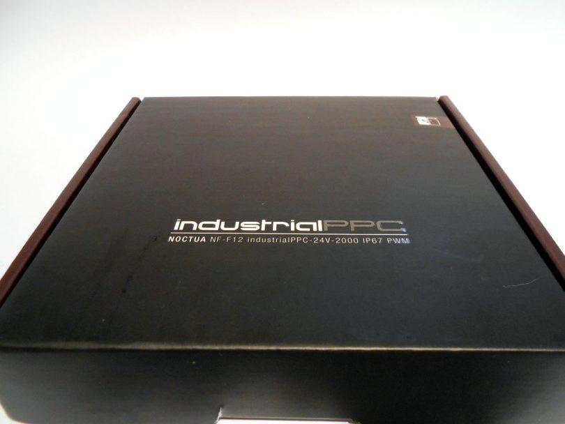 Noctua Industrial PPC NF-F12
