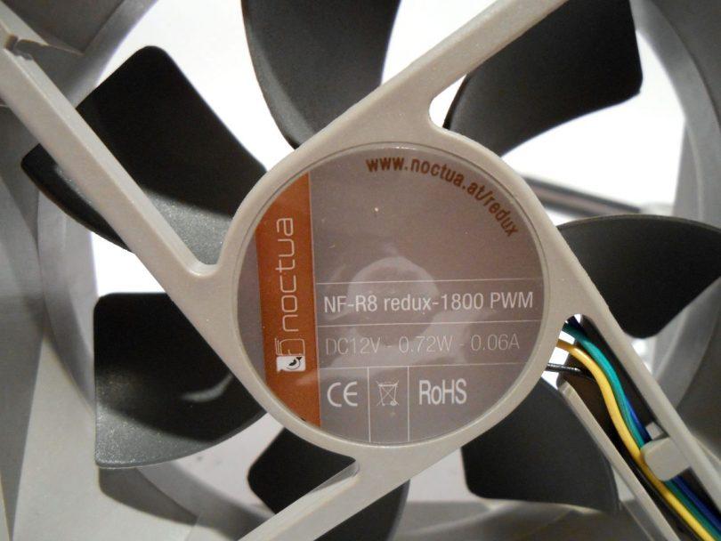 NF-R8 Redux