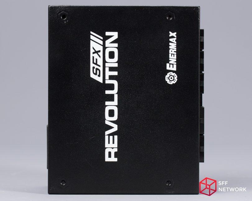 Enermax Revolution SFX 550W ERV550SWT back