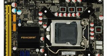Foxconn H67S Mini-ITX Motherboard