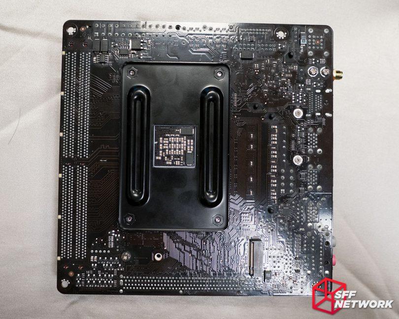 GIGABYTE GA-AB350N-Gaming WIFI Computex 2017