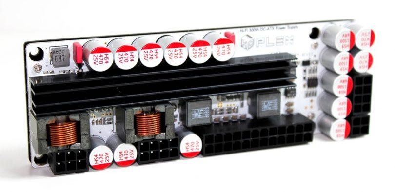 HDPLEX 300W DC-ATX