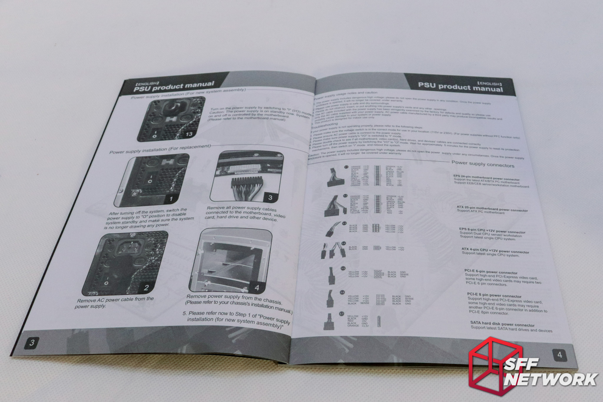 An In Depth Look At Silverstones Nightjar Nj450 Sxl Small Form Wiring Language Book The Second Manual Is A Multi Guide To Installation