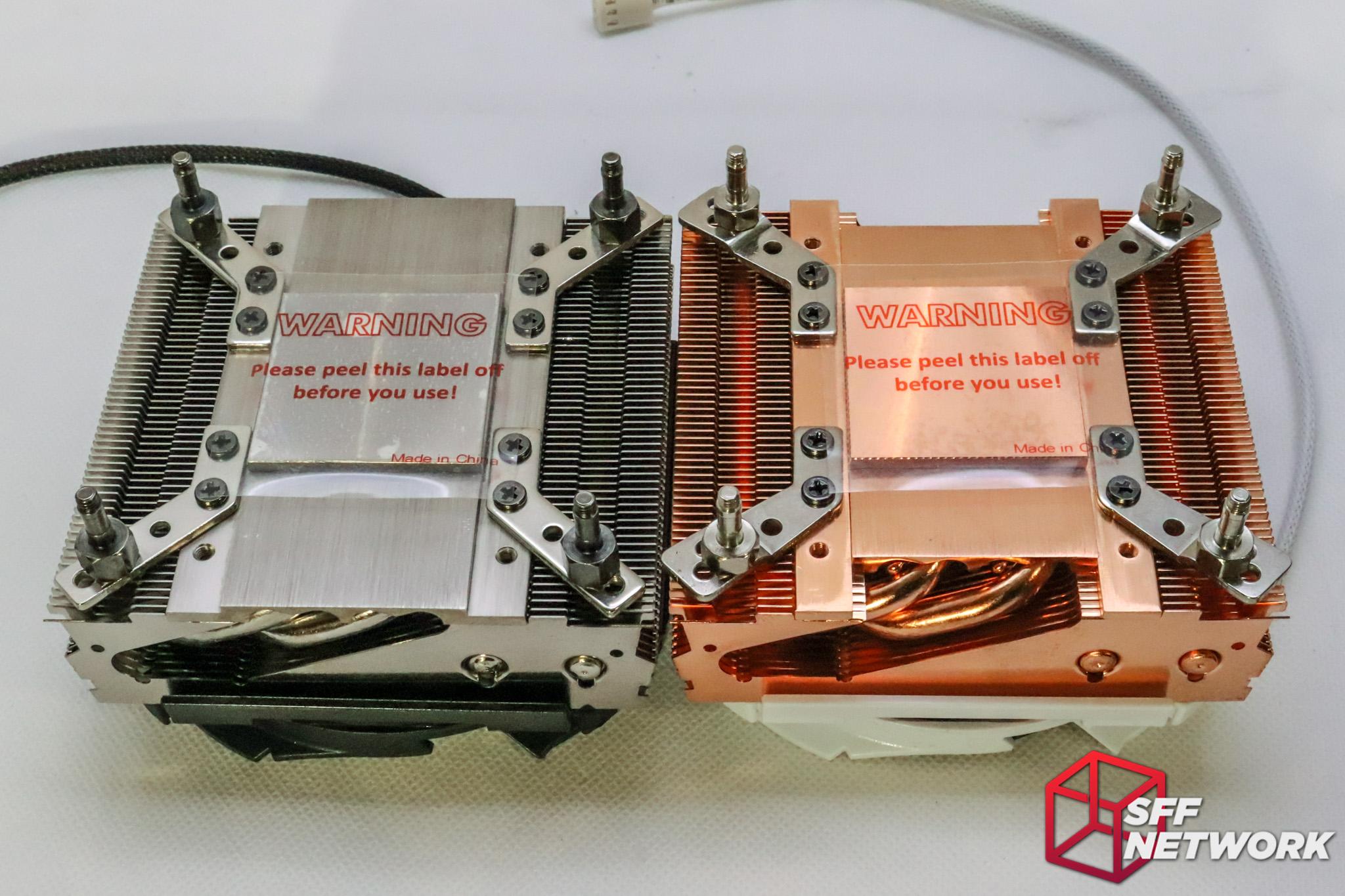 CRYORIG C7 Cu – Dat Copper Tho – SFF Network   SFF Network