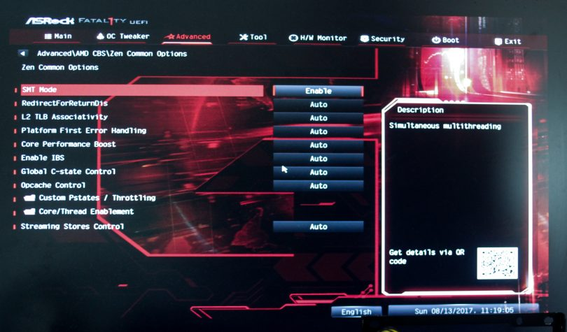 Fatal1ty! ASRock's X370 and AB350 Gaming-ITX/ac Motherboards