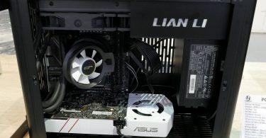 Lian Li PC-Q38