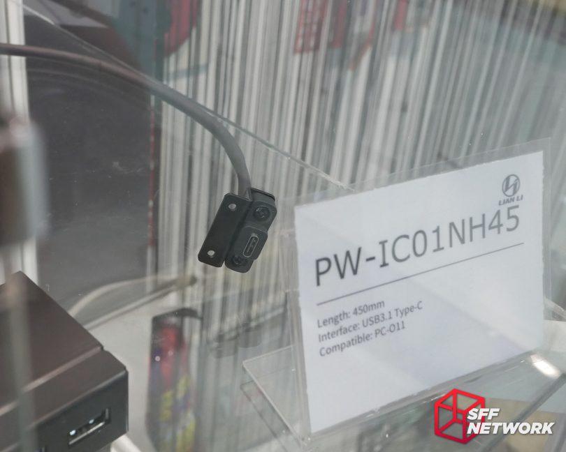 Lian Li Type-C PW-IC01NH45