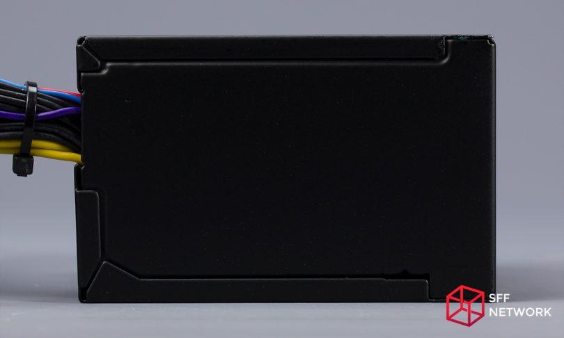 SilverStone SX500 side