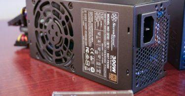 SilverStone TX300 TFX