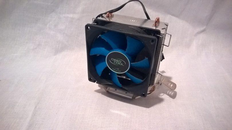Deepcool Ice Edge Mini FS V2