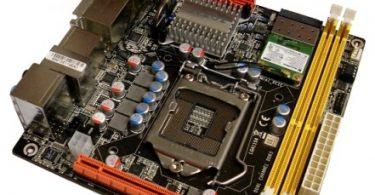 Zotac H55-ITX Wifi mini-ITX Motherboard