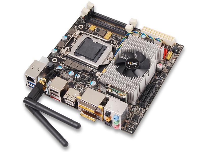 Zotac-GT430-Z68-ITX
