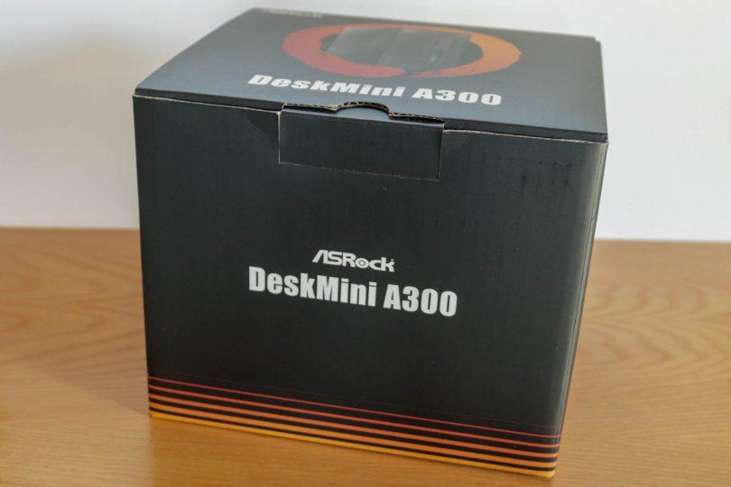 AMD Ryzen Mini-STX: ASRock's DeskMini A300 – Finally_Hacker News