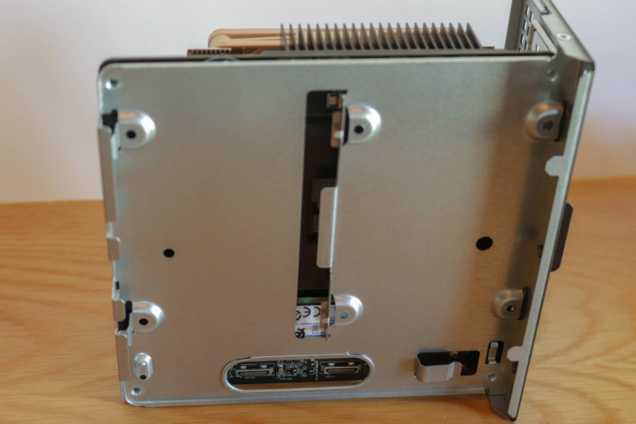 ASRock's DeskMini A300 – Finally! – SFF Network | SFF Network