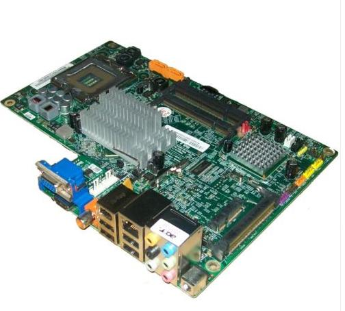 The Acer 965g Motherboard