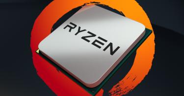 Ryzen 5.0GHz air easter egg
