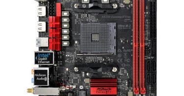 ASRock Gaming-ITX