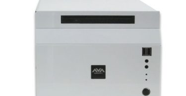 AVADirect Nano Cube Gaming System