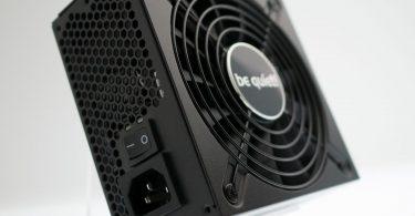 be quiet! SFX-L-600W Computex 2017