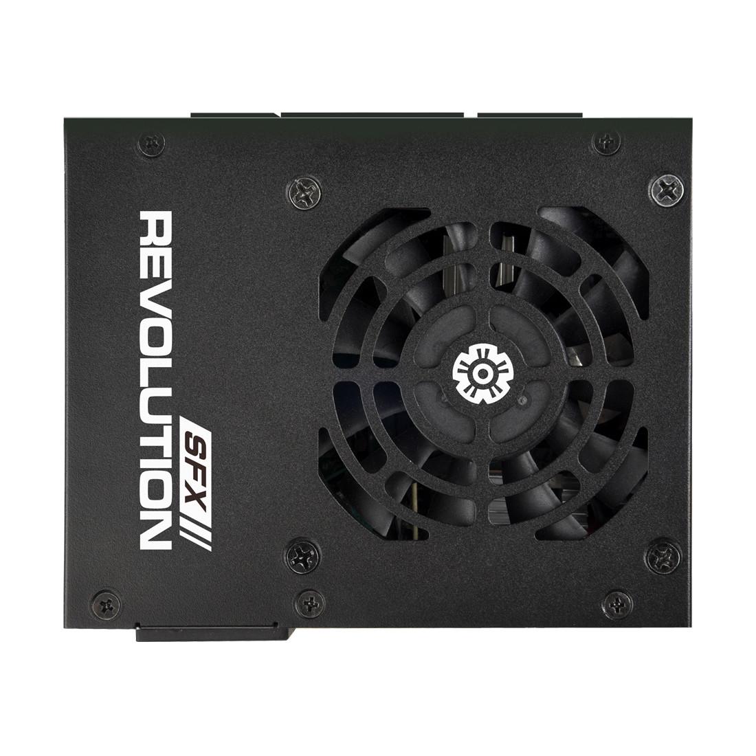 Enernam Revolution SFX series