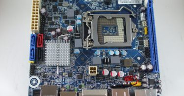 Intel DH67CF Overview