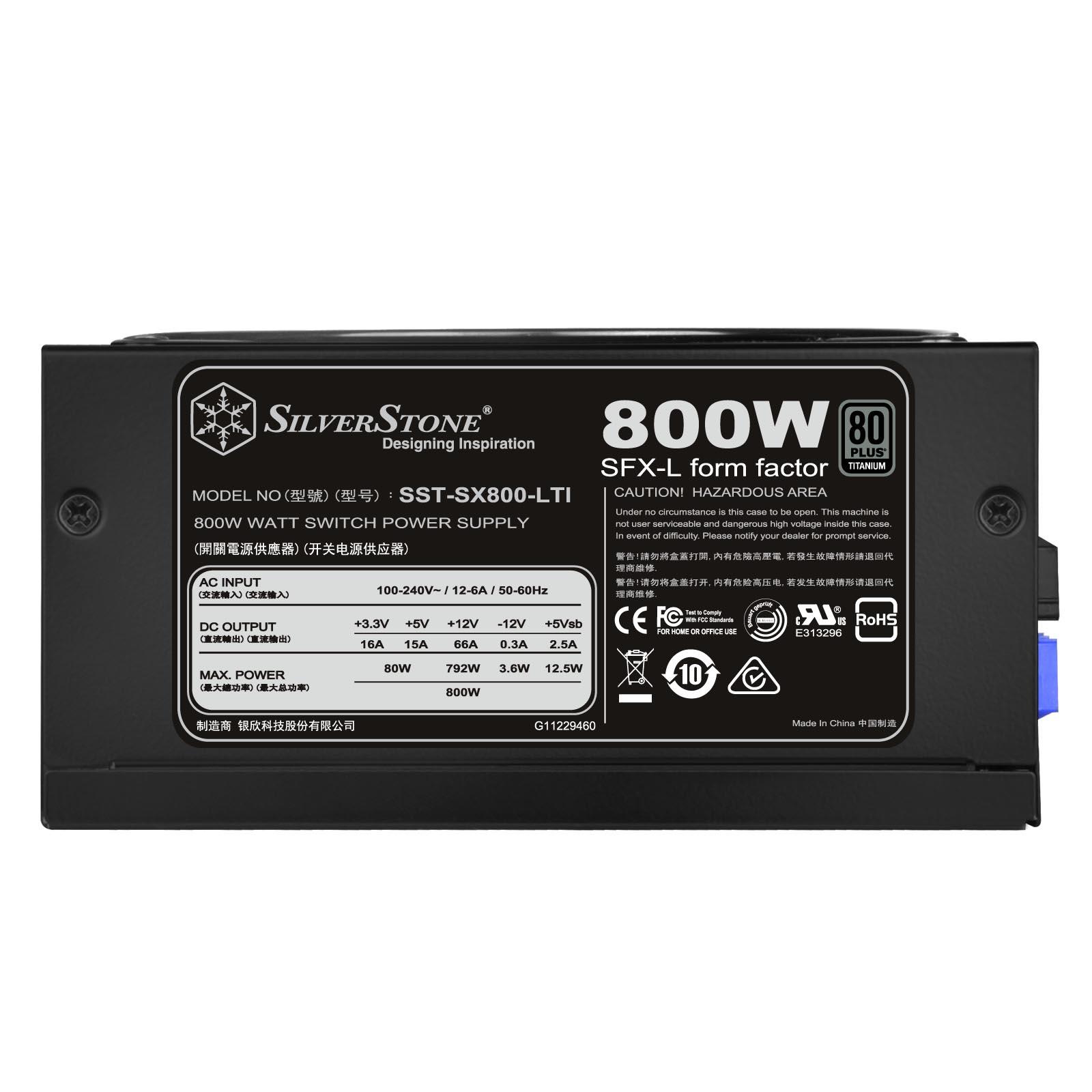800W SFX-L