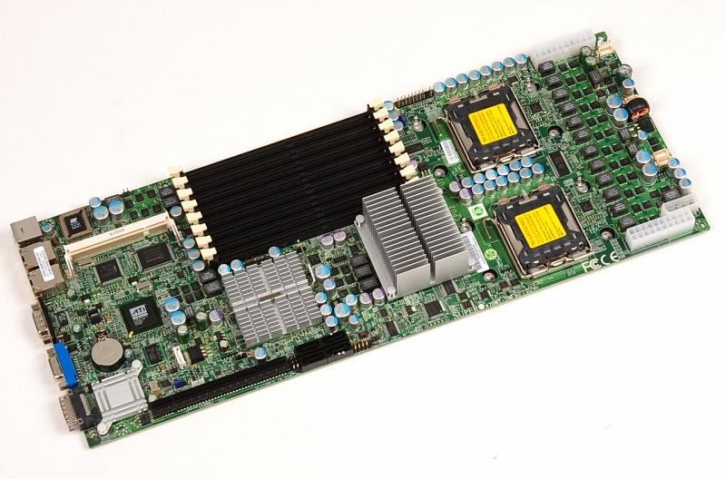 SuperMicro's X7DWT
